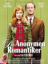 """KOSTENLOS KINO: """"Die Anonymen Romantiker"""""""
