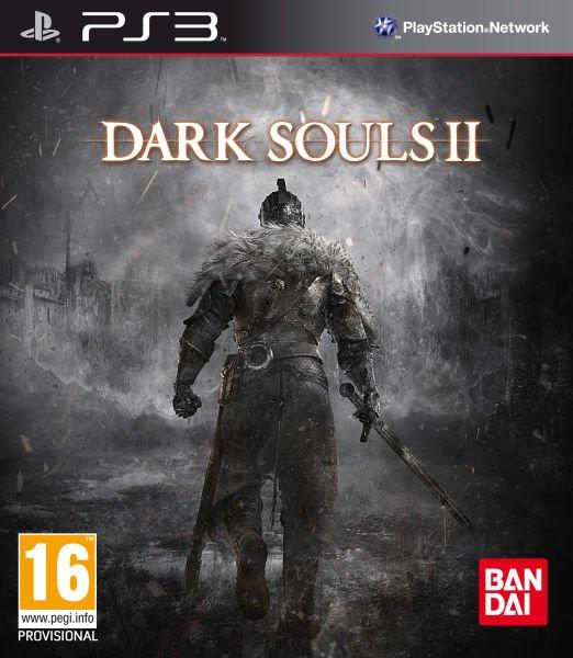 [Zavvi.com] Dark Souls II für PS3