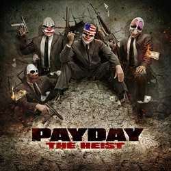 [STEAM] PAYDAY The Heist -93% @amazon.com