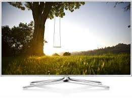 Samsung 3D-LED-TV, Full HD, Digital Plus, A+, weiß, 669,- bei Abholung @Saturn