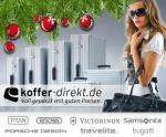 50 Euro Koffer-Direkt für 24 Euro - auch Rucksäcke @Dailydeal