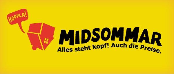 [IKEA Offline] Midsommar Angebote Bundesweit