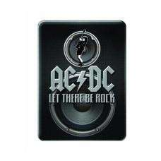 AC/DC: Let There Be Rock (Ultimate Rockstar Edition in Metallbox mit Prägung)