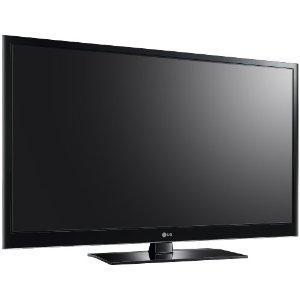 [Amazon.de] seit 16:00 Uhr: LG 60PZ250 152,4 cm (60 Zoll) 3D-Plasma-Fernseher für 1111€
