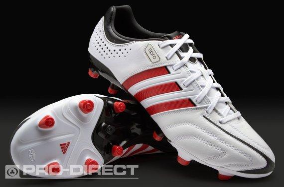 Adidas Herren Adipure 11Pro TRX FG Fußballschuhe - MandMDirect