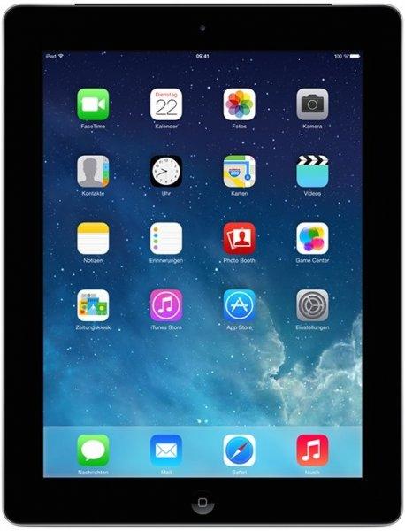 Apple iPad 2 Wi-Fi + 3G 16 GB @Cyberport