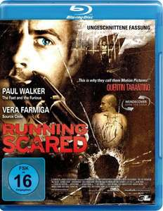 [Amazon Prime] Running Scared [Blu-ray] für 5€