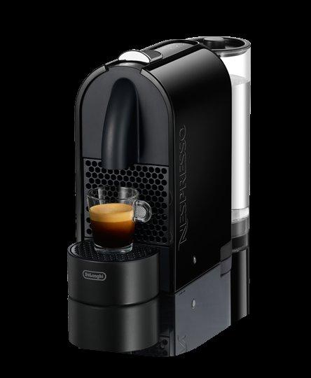 Nespresso Delonghi EN110.B  Pure Black (Lokal in Nördlingen) effektiv für 36€