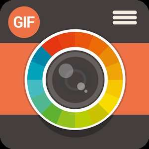 [Android] Gif Me! Camera - gratis statt € 1,60
