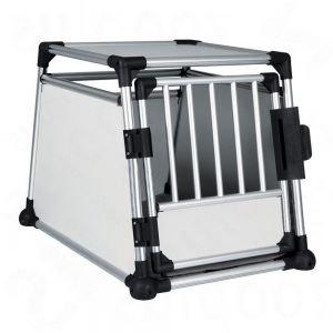 Trixie Transportbox Aluminium medium 16% sparen - 141.55€