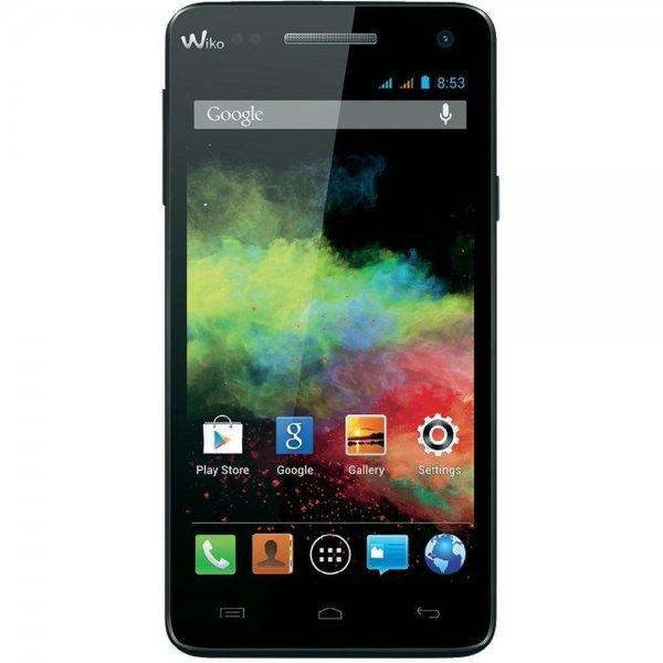 "[eBay Conrad B-Ware] Wiko Rainbow Dual Sim Smartphone 5"" - 105 Euro"