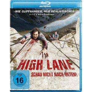 High Lane - Ungekürzt [Blu-ray] @ Amazon.de