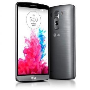 LG G3 16GB schwarz 419€ + 3,95€ Versand.NUR mit spanischer Adresse!