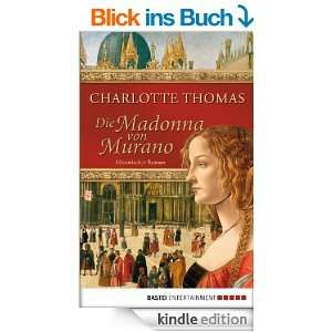 ebook: Die Madonna von Murano: Historischer Roman 0,00 €