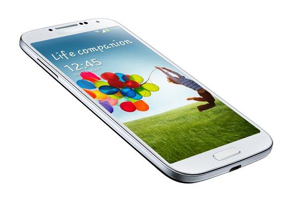 Samsung Galaxy S4 LTE i9505 weiß oder schwarz