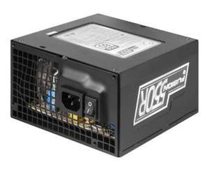 Arctic-Cooling Fusion 550R - 550W-Netzteil @ ZackZack