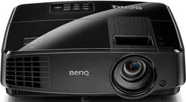 Amazon.de Blitzangebot  239€ BenQ MS521P 3D Projektor SVGA bis 18:00
