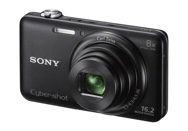 Sony Cyber-Shot DSC-WX80 für 100 €