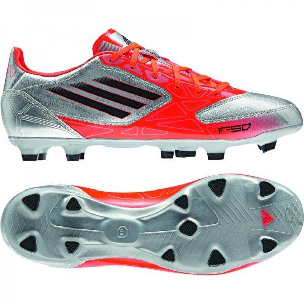 Adidas F10 TRX FG - Fußballschuhe nur 29,95 Euro!