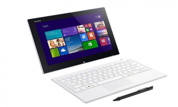 Media Markt Online VAIO Tap 11 inkl. Tastatur  Tablets