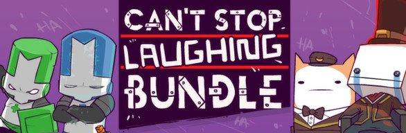 [Steam] Preisfehler? Can´t stop laughing Bundle (BattleBlock Theatre + Castle Crashers) 90% reduziert für 2,29€