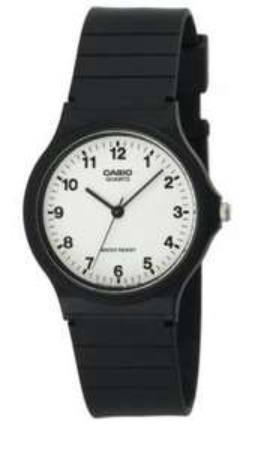 [returbo.de] Casio Uhr Quarz MQ-24-7B für 6,49 € inkl. Versand