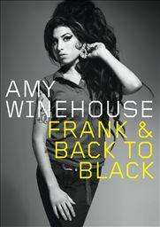 Download: Amy Winehouse - Frank & Back To Black, 50 Tracks in 320 kbits/s