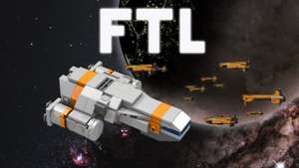 FTL: Faster Than Light im Apple App Store