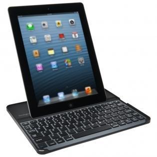 Kensington KeyCover für iPad 2, 3 & 4 Tastatur 14,99€ @ redcoon