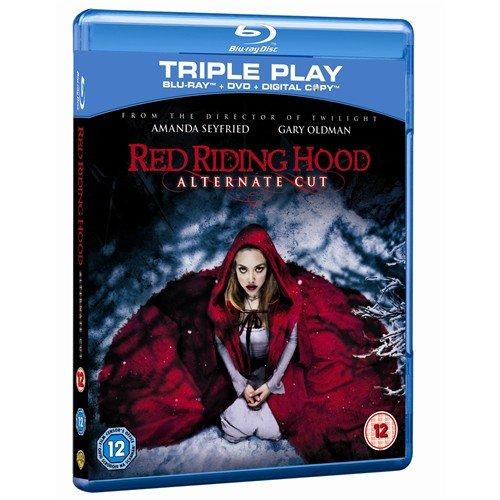 Blu-ray - Red Riding Hood (Unter dem Wolfsmond) (2 Discs) für €4,92 [@Play.com]