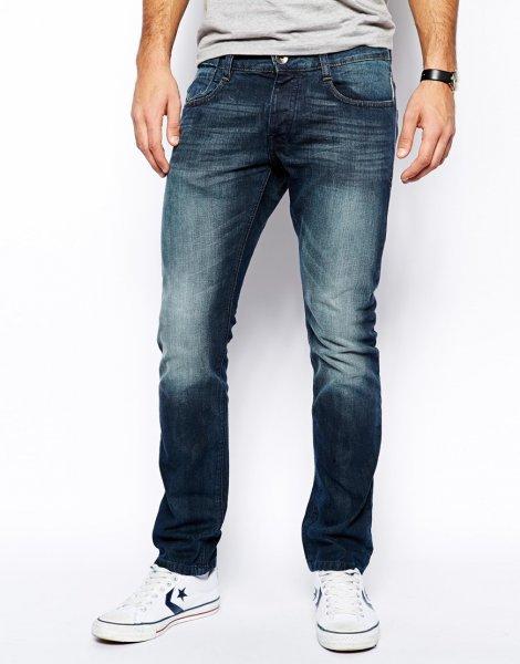 edc by Esprit™ - Herren Jeans (Dark Stone) für €17,52 [@Asos.de]