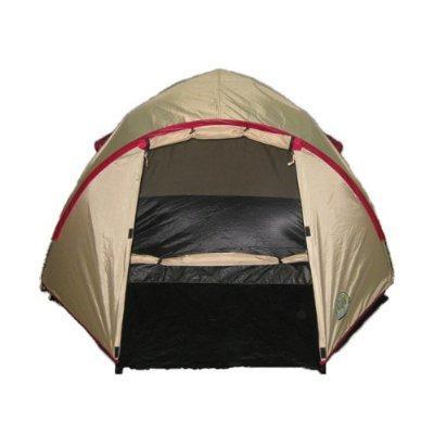 Quick Tent - Expedition 2 + EXTRA Stauraum