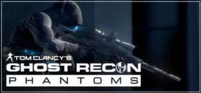 [Steam] Ghost recon phantoms- Free to Play