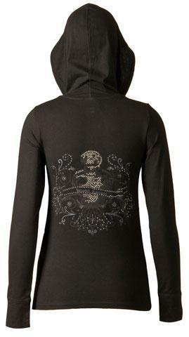 Kapuzen Shirt von BRUNO BANANI für 14,99 €  incl. Versand