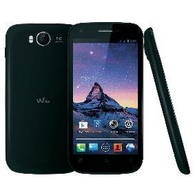 [eBay Conrad B-Ware] Wiko Cink Peax 2, Dual Sim Handy für 90€
