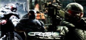 [Origin] Crysis Trilogie @Nuuvem