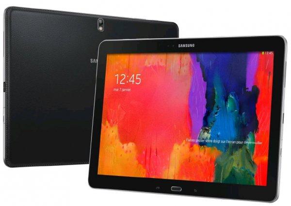 Samsung Galaxy Tab PRO 12.2 (Wi-Fi, 32 GB, Schwarz/Weiß) für 494,99 Euro @Orange.com