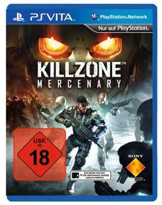 [PSVITA] Killzone Mercenary @Gamestop Bundesweit