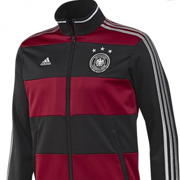 DFB Trainingsjacke WM 2014 (away) ... LOKAL Dortmund