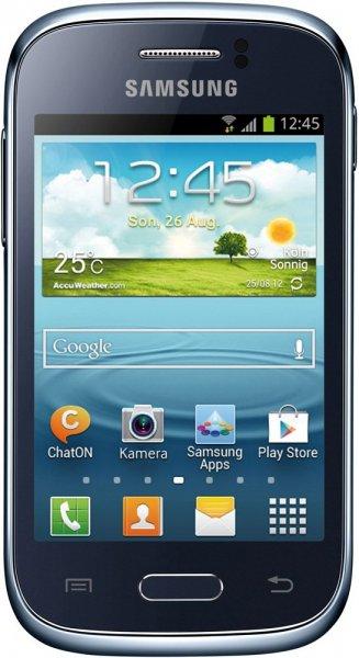 Samsung S6310N Galaxy Young @eBay