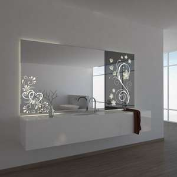Badspiegel mit Licht 34% Günstiger