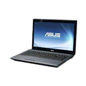 Asus A52F-EX1193D (15,6 Zoll) Notebook Intel Core i3 380M für 299€ @ AMAZON