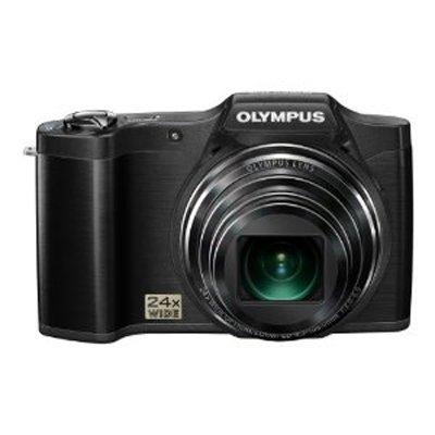 Olympus Digitalkamera SZ-14  / 24-fach opt.Zoom