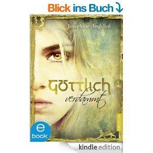 """Jugendbuch """"Verdammt"""" kostenlos"""