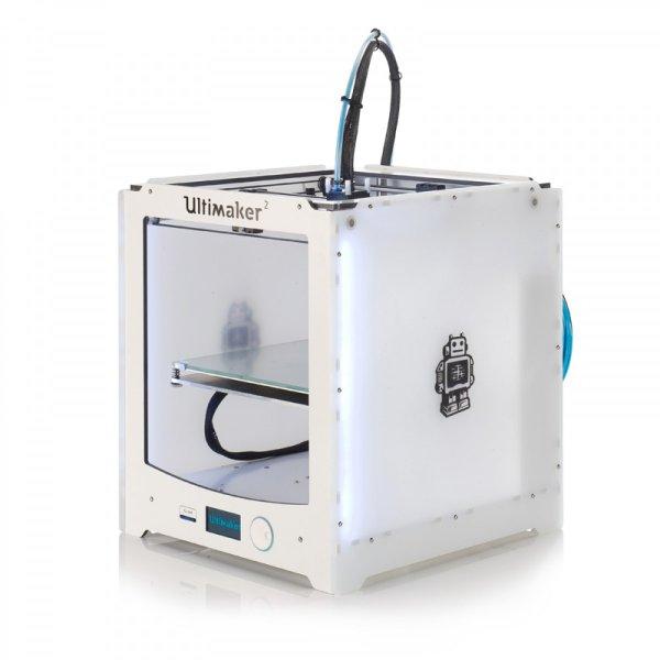 100 Gutschein auf den Ultimaker 2 3D-Drucker - Effektiv 2199