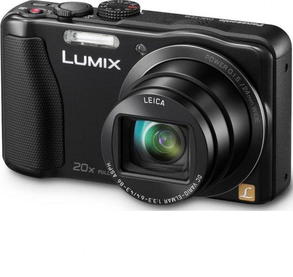 Panasonic Lumix DMC-TZ36 Digitalkamera mit 20x Zoom und Bildstabilisator für 149,00€ bei SATURN
