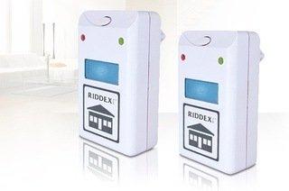 Digitaler Anti-Insekten-Stecker Riddex ab 7,95 €