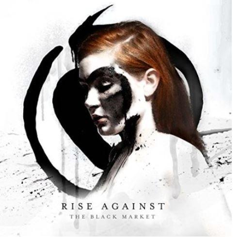 Saturn Online : Rise Against - The Black Market für 14,98 € (inkl. Versand)