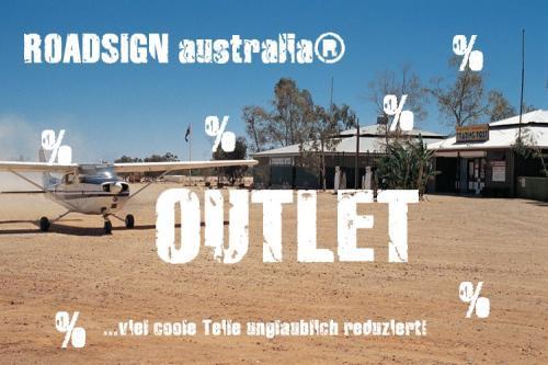 ROADSIGN australia Outlet-Store (Neu) -50%