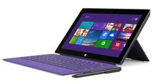 Surface Pro 2 100€ Preisnachlass (MS Store)